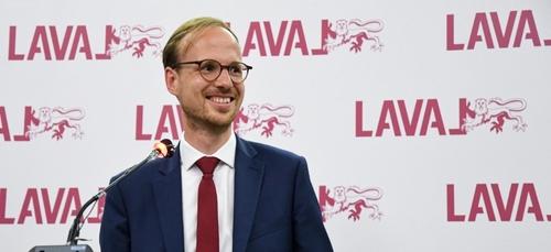 Qui est Florent Bercault le nouveau maire de Laval ?