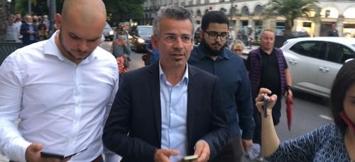 Tours : Emmanuel Denis devient le premier maire écologiste de la ville