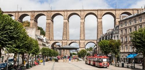 Municipales en Bretagne : Lorient bascule à droite, Quimper et...
