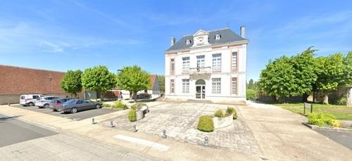 Indre-et-Loire : les habitants de Chambourg-sur-Indre doivent de...