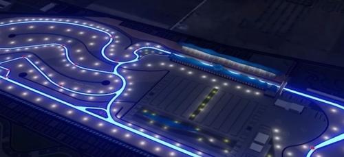 (Vidéo) Bientôt un circuit de Formule 1 en Tunisie ?