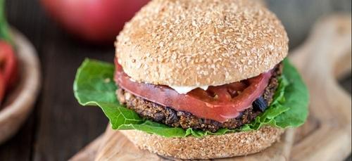 [RECETTE] Le Bladi Burger à l'Agneau