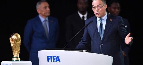 Le Maroc déjà hors jeu pour la Coupe Du Monde 2030 ?