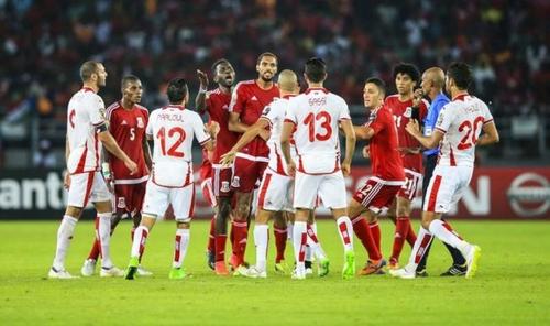 Football : Tunisie/Maroc le 20 novembre 2018 !