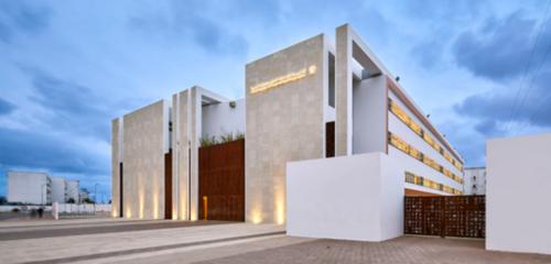 Deux architectes marocains remportent un prix international...