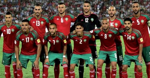 Eliminatoires de la CAN 2019 : les joueurs convoqués pour Maroc /...
