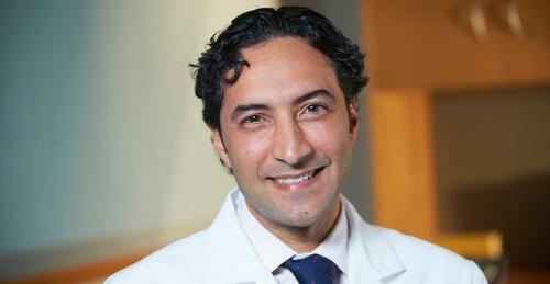 Le meilleur médecin de New York est marocain !