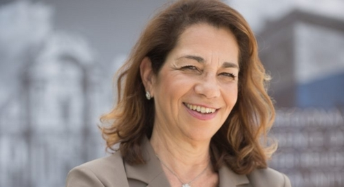 Une chercheuse tunisienne remporte un prix pour ses recherches dans...