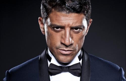 Saïd Taghmaoui à l'affiche du prochain James Bond ?