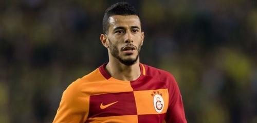 Younès Belhanda sur le départ du Galatasaray ?