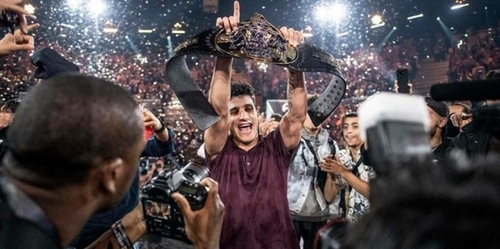 (Vidéo) Un marocain champion du monde de breakdance !