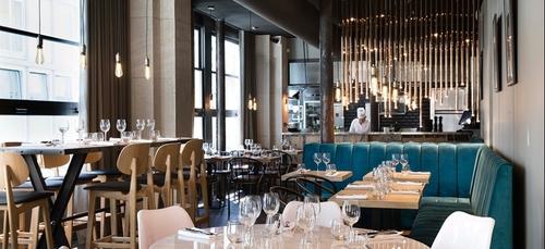Restaurant : Le Beslay, Paris 11ème