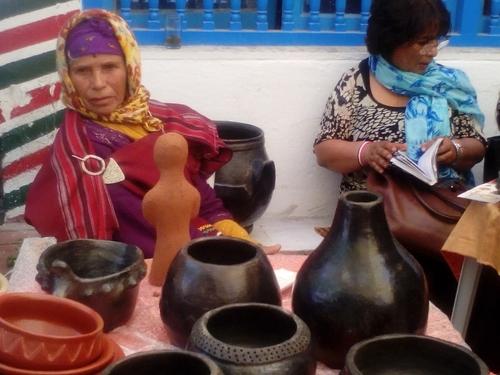 La poterie de Sejnane sur la liste du Patrimoine Culturel...