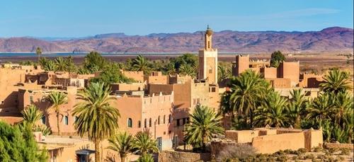 Ouarzazate, destination tendance de 2019 !