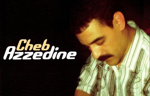 Décès de Cheb Azzedine !
