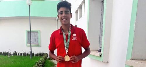 Un jeune espoir marocain signe au FC Barcelone !
