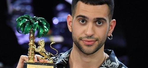 Polémique autour de Mahmood, le candidat italien à l'Eurovision !