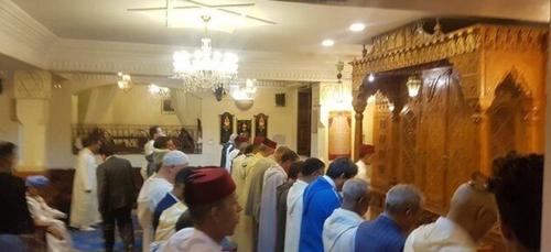 Maroc : musulmans et juifs ensemble pour un ftour !