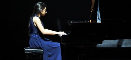 Une pianiste marocaine remporte le Prix Cortot !