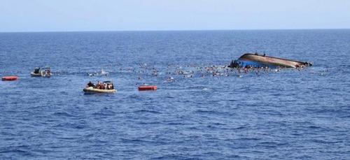 Tunisie : trois nouveaux corps repêchés après le naufrage d'une...