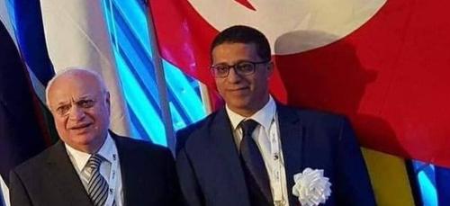 Un professeur tunisien récompensé au Congrès mondial de Neurologie
