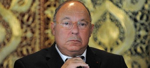 Grande Mosquée de Paris : Démission surprise de Dalil Boubakeur