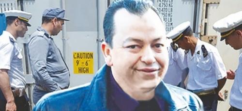 """Le procès de Kamel Chikhi, dit """"El Boucher"""", reporté au 26 février"""