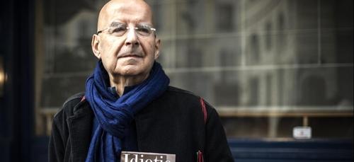 Décès de Pierre Guyotat, l'écrivain qui aimait l'Algérie
