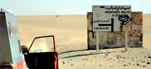 Un soldat algérien tué dans une attaque à la voiture piégée, à...