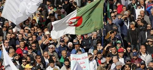 L'Institut du Monde Arabe organise un grand débat sur la situation...