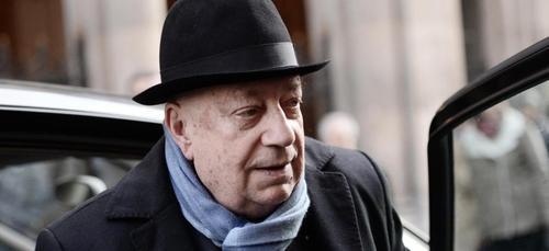 Le Président Tebboune rend hommage à Hervé Bourges : ʺun ami de...