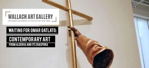 [VIDÉO] L'art contemporain algérien s'expose à New York