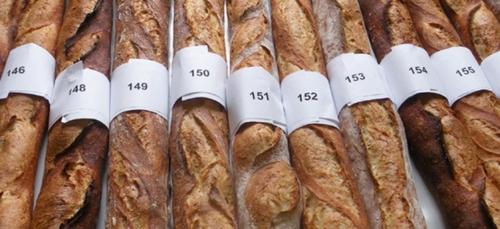 Le boulanger Taïeb Sahal, lauréat du Grand prix de la meilleure...
