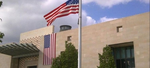 Double attentat suicide devant l'ambassade américaine à Tunis