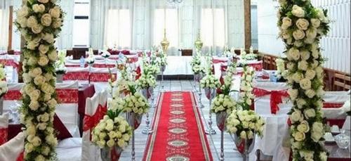 Annaba : salle des fêtes fermée et invités d'un mariage évacués...