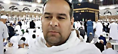 Coronavirus : décès du judoka algérien Othman Tijani