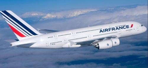 Air France ouvre des vols à 59€ depuis l'Algérie