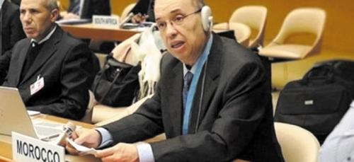 Le Maroc plaide pour une réponse multilatérale et...