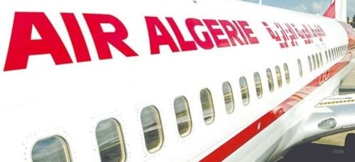Air Algérie modifie sa politique de remboursement
