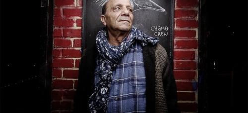 Mehdi Charef lauréat du Prix Littéraire du Palais de la Porte Dorée...