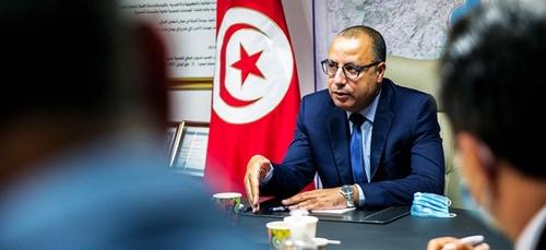 Tunisie / Covid-19 : le chef du gouvernement exclu un reconfinement...