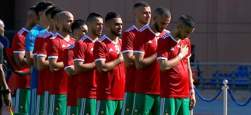 EN du Maroc : la liste d'Halilhodzic pour les matchs amicaux contre...