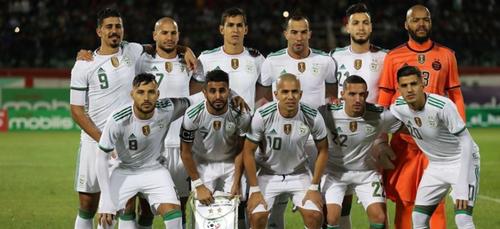 EN d'Algérie : la liste de Belmadi pour les matchs amicaux contre...