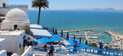 La Tunisie a reçu 1,7 million de touristes en 2020 !