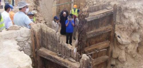 Des remparts saadiens découverts à Agadir !