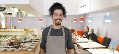 Le prix du meilleur couscous de France attribué à un Marocain