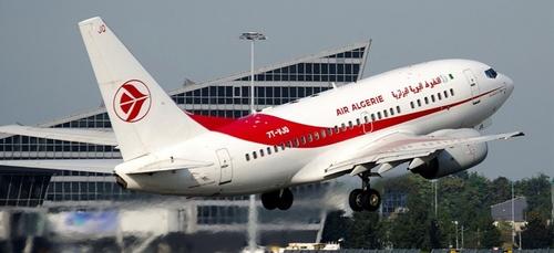 Air Algérie annonce la reprise des vols de rapatriement !