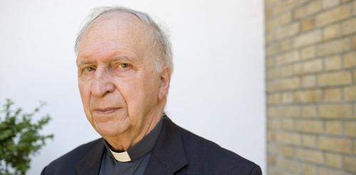 Monseigneur Henri Teissier, archevêque émérite d'Alger, n'est plus !