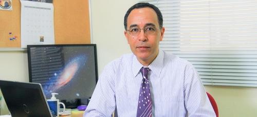 Un chercheur algérien parmi le top 100 des leaders de l'exploration...