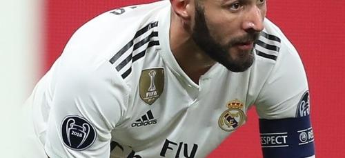 C1 : Nouveau record pour Benzema